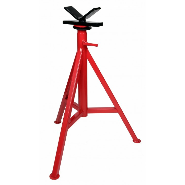 Toledo Tools - Fast Shipping Low Prices Live Customer Service Toledo Pipe 56662 1/8 -12  Portable V High Head Pipe Stand Adjustable 27 -48  fits RIDGID ...  sc 1 st  Toledo Tools & Toledo Tools - Fast Shipping Low Prices Live Customer Service ...